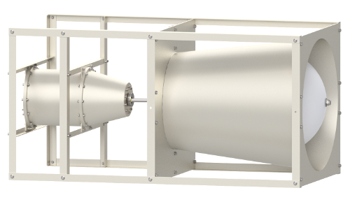 Hydrolienne Setur 500 W